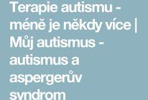 Aspergerův syndrom a OCD