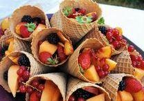 Snacks / Yummy snacks