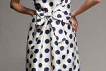 Dresses  / by Lisa Menaster