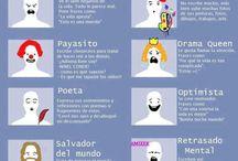 Redes sociales, web.. el apasionante mundo de Internet