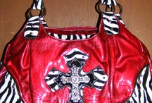 CRAZY ABOUT PURSES / by Cheri Tuckett