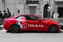 Alpha Romeo Giulia