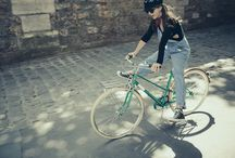Creme Lifestyle Paris / CHOOSE RIGHT TAKE THE BIKE!