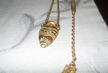 Vintage Jewerly Kark Largerfeld-Chanel Jewelry Vintage / by Vintage House Boutique