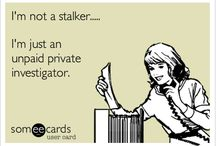 Private / Private investigation  private detective