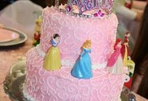 Brithday ideas / by Amber Whitehorn
