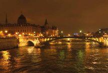 Vive la France / by Midge Smith
