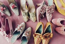 marry antoinette shoes