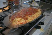 cucina di casa mia (Abruzzo)