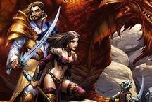 EverQuest, EverQuest Next and Landmark private servers! / Passionate about EverQuest, EverQuest Next & Landmark, or you own a EQ, EQ Next or Landmark private server, either the way Xtremetop300 will feed your goals!