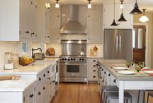 Cliffside hardware / by Kitchen Sales, Inc