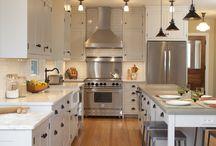 Cliffside hardware / by Kitchen Sales, Inc