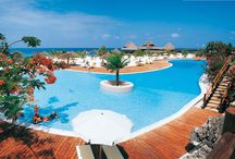 Beautiful Pools / Beautiful pools at Diamonds Resorts!