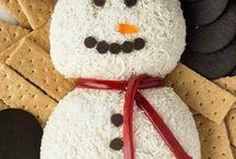 Winter Festive Holiday Recipes