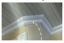 Crown Molding & Baseboards