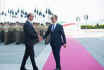 FlashNews, Balcani, Balcani Occidentali, Ditmir Bushati, Politica Albanese, Processo di Berlino, Vertice di Trieste