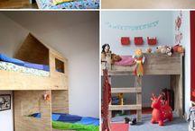 Dzign - Bedrooms for children