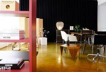 ShowRoom INAIN® interiordesign Abril2016 / Ambientes