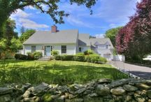 LISTED: 77 Mill Hill Road, Faifield, CT