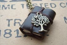 [Etsy Love.] / For the love of all things handmade that I wouldn't mind owning someday... / by Jackie Nicole