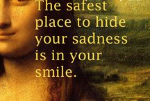 The safest place to hold your sadness