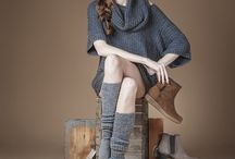 AW15-16 / Here comes the Fall … With you on the coldest days too. Toni Pons Winter