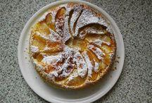kuchen aus Pfanne