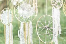 Dream Catchers..