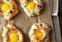 huevos y otros