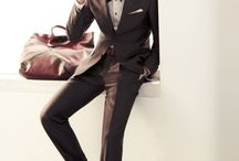 well dressed men / by Dana Swogger