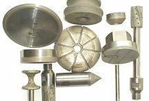 Diamond Tools / Diamond Tools