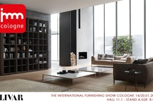 2014 IMM, THE INTERNATIONAL  FURNISHING SHOW   / COLOGNE 13/19.01.2014  HALL 11.1  STAND C-030  D-031