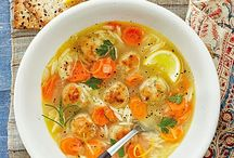 Soup / All different kinds of soup recipes