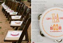 Wedding Ceremony - Guest Participation