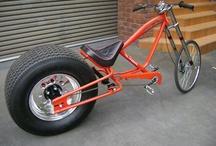 Fahrrad Projekt
