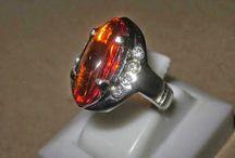 Rod rings collection / Rod rings collection made by INDO MONEL. | http://indomonel.blogspot.com/