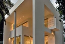 Architecture/exterior/interior design/decoration