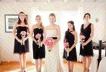 Wedding ideas / by Brooke Mize