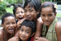 People - places, faces, culture and smiles / Asia Pacific Island Escapes