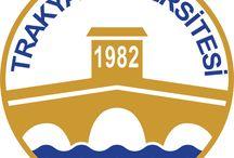 Trakya Üniversitesi / Trakya Üniversitesi'ne En Yakın Öğrenci Yurtlarını Görmek İçin Takip Et