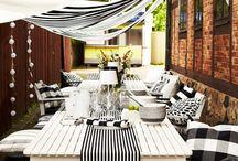 *Terrace* / Outside inspiration...
