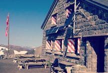 Rambert & Tour des Muverans / photos et souvenirs de la région d'Ovronnaz - Tour des Muverans et de la cabane Rambert / by Frederic Dubois