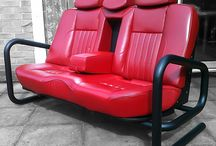 scaune masina