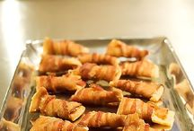 Recipes: Appetizers & Entertaining / by Penny Pintrest