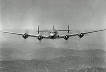 John's /  Planes WW-II