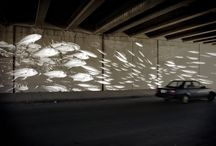 Underpasses, not grey