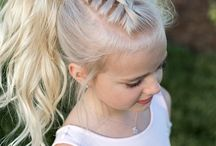 Poppy's Hair