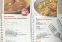 CWP Recipes