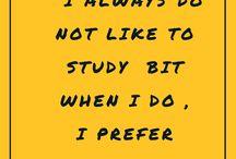 Studies Abroad Quotes