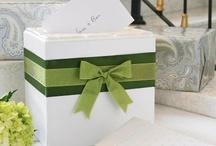 Wedding Card Box / Fun ideas!